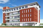 校舎新築事業