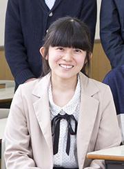 小浦 智子 さん