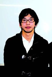 佐々井 隆真 さん