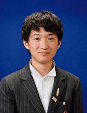 石田 龍 さん