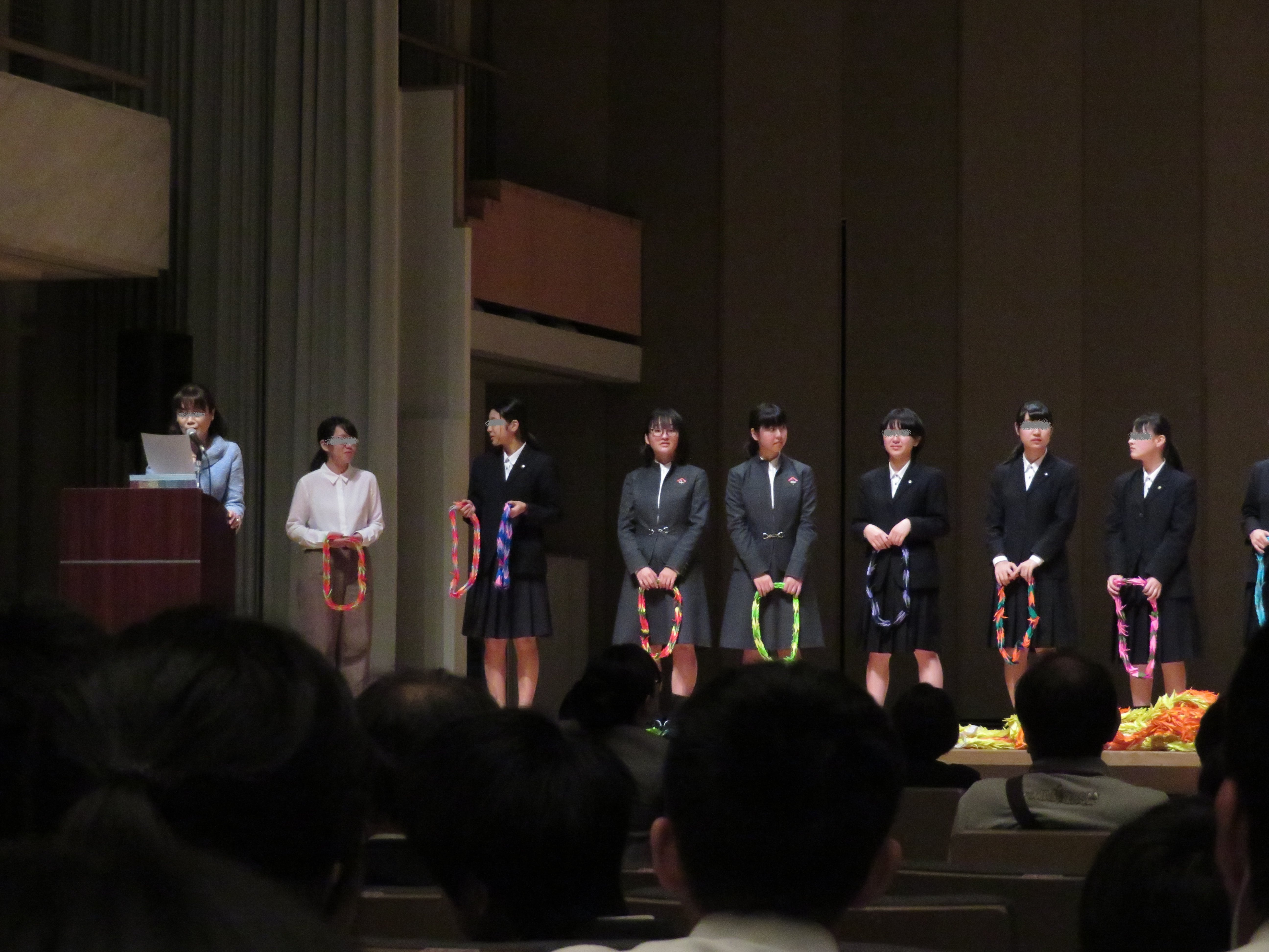 第30回広島市民平和の集い